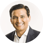 circle headshot of Girish Venkatachaliah