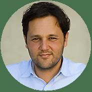 circle headshot of Shachar Kariv