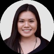 headshot of Mary Nguyen