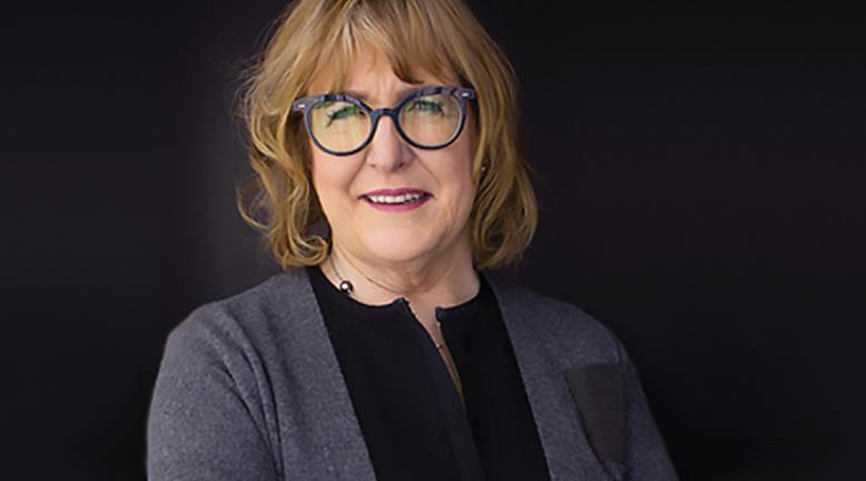 headshot of Maura O'Neill